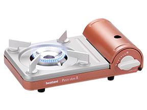 カセットフー プチスリムII CB-JRC-PS50 の製品画像
