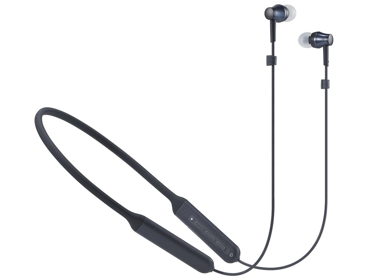 Sound Reality ATH-CKR500BT BK [ブラック] の製品画像
