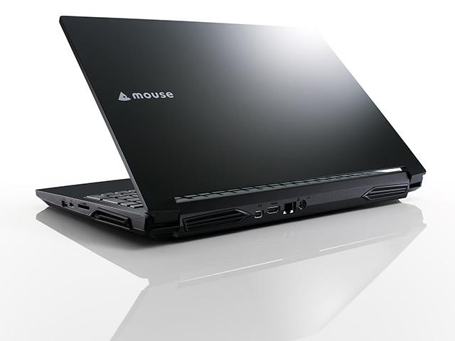 m-Book K700XN-M2SH5 Core i7/32GBメモリ/512GB NVMe SSD+1TB HDD/MX250/15.6型フルHD液晶搭載モデル の製品画像