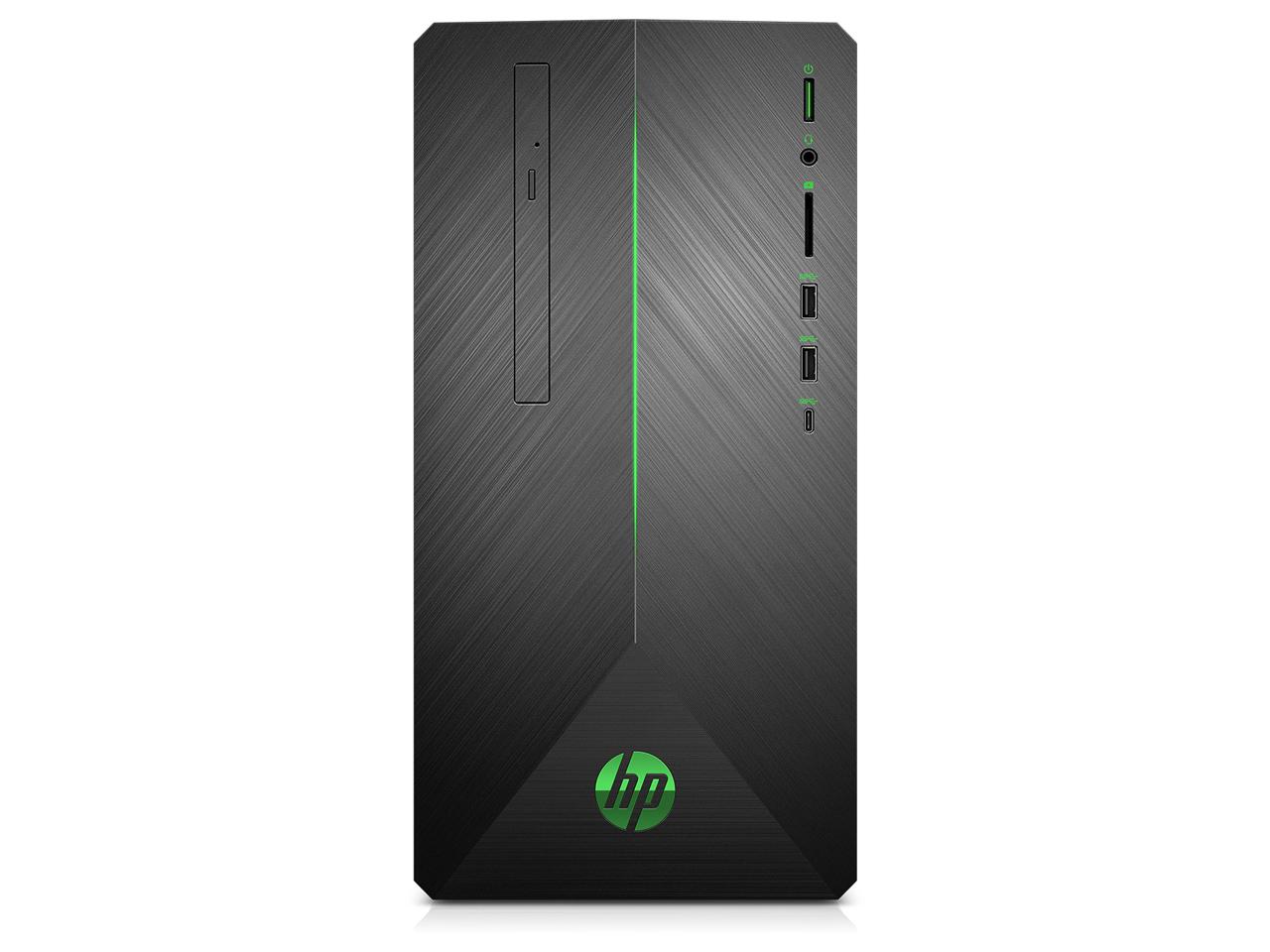 Pavilion Gaming Desktop 690-0072jp 価格.com限定 Core i7/GTX1660/2TB HDD+256GB SSD/16GBメモリ パフォーマンスモデル