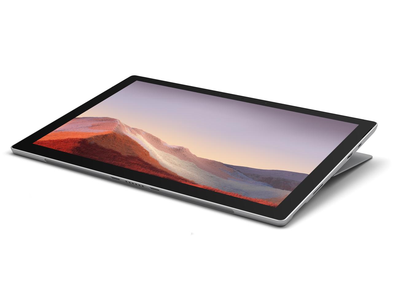 Surface Pro 7 VDV-00014 の製品画像