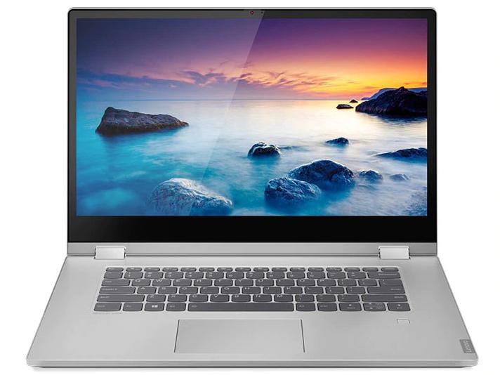 IdeaPad C340 第10世代 Core i5・8GBメモリー・256GB SSD・15.6型フルHD液晶搭載 マルチタッチ対応 81XJ0005JP の製品画像