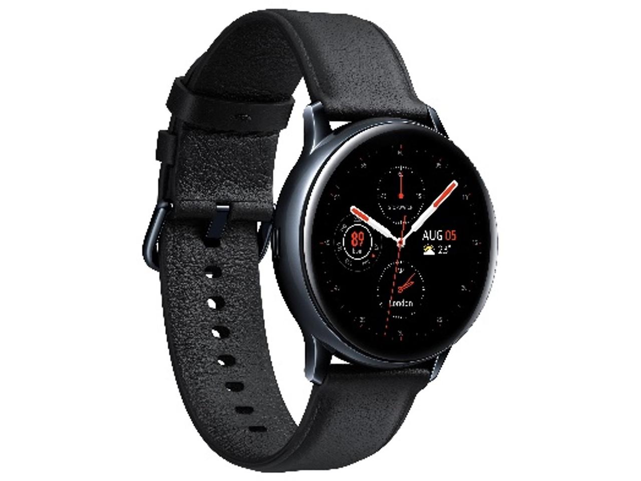Galaxy Watch Active2 40mm [ブラック] の製品画像