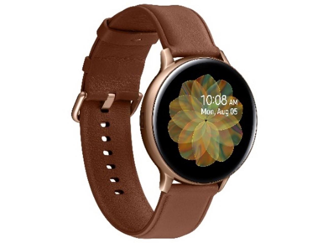 Galaxy Watch Active2 44mm [ゴールド]