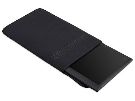 『本体 付属品 保護ケース』 PM161Qbu [15.6インチ ブラック] の製品画像