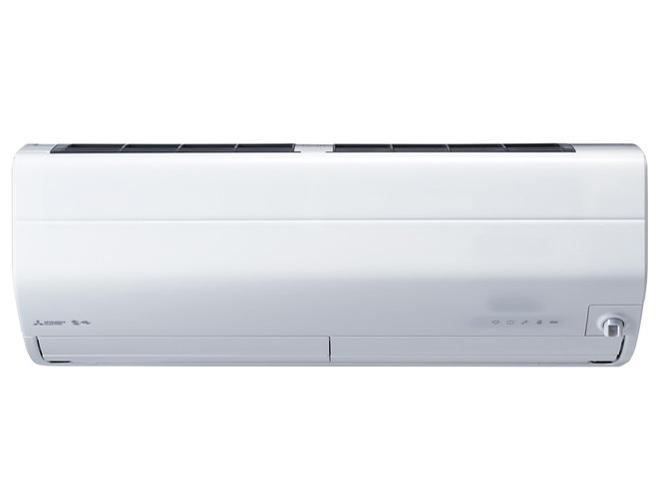 『本体 正面』 霧ヶ峰 MSZ-ZW4020S-W [ピュアホワイト] の製品画像