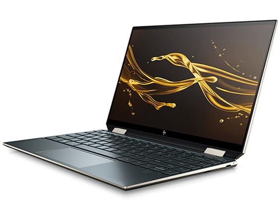HP Spectre x360 13-aw0000