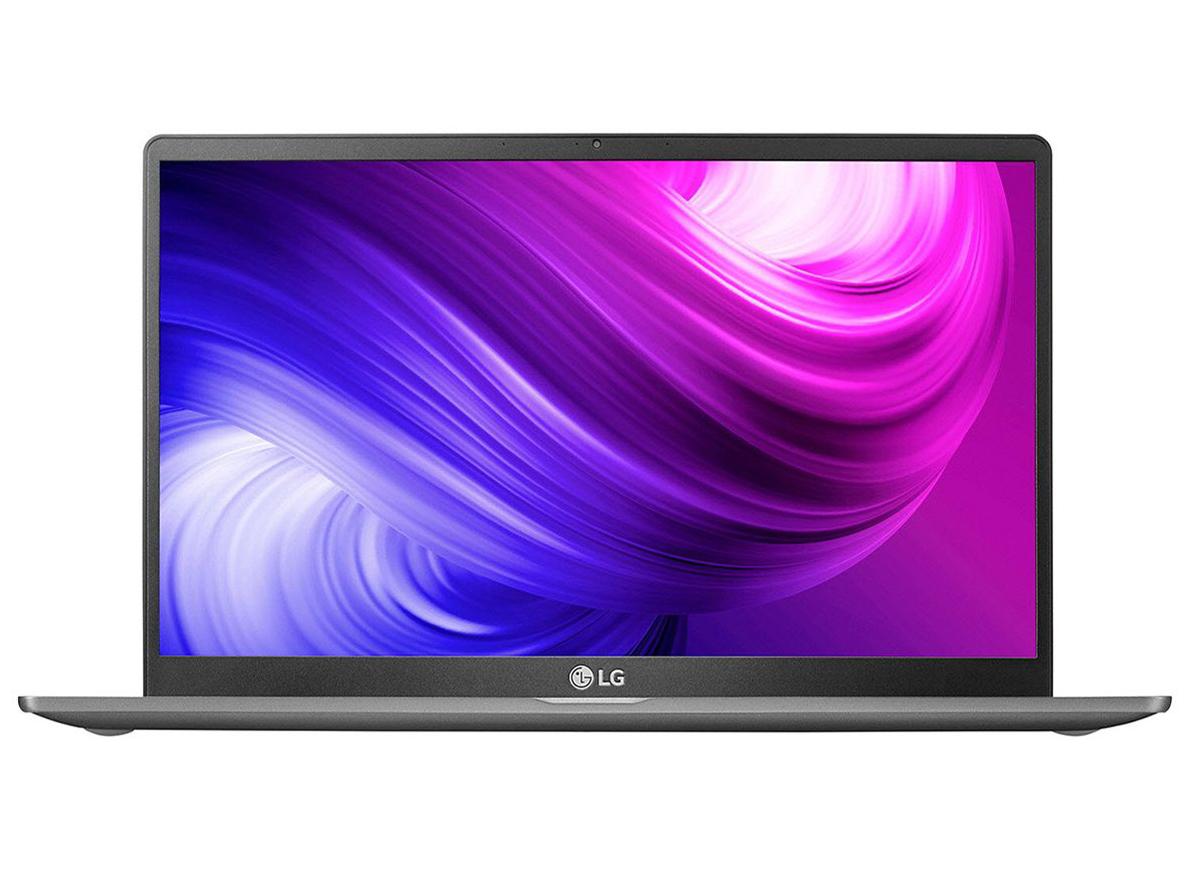 LG gram 14Z90N-VR32J の製品画像
