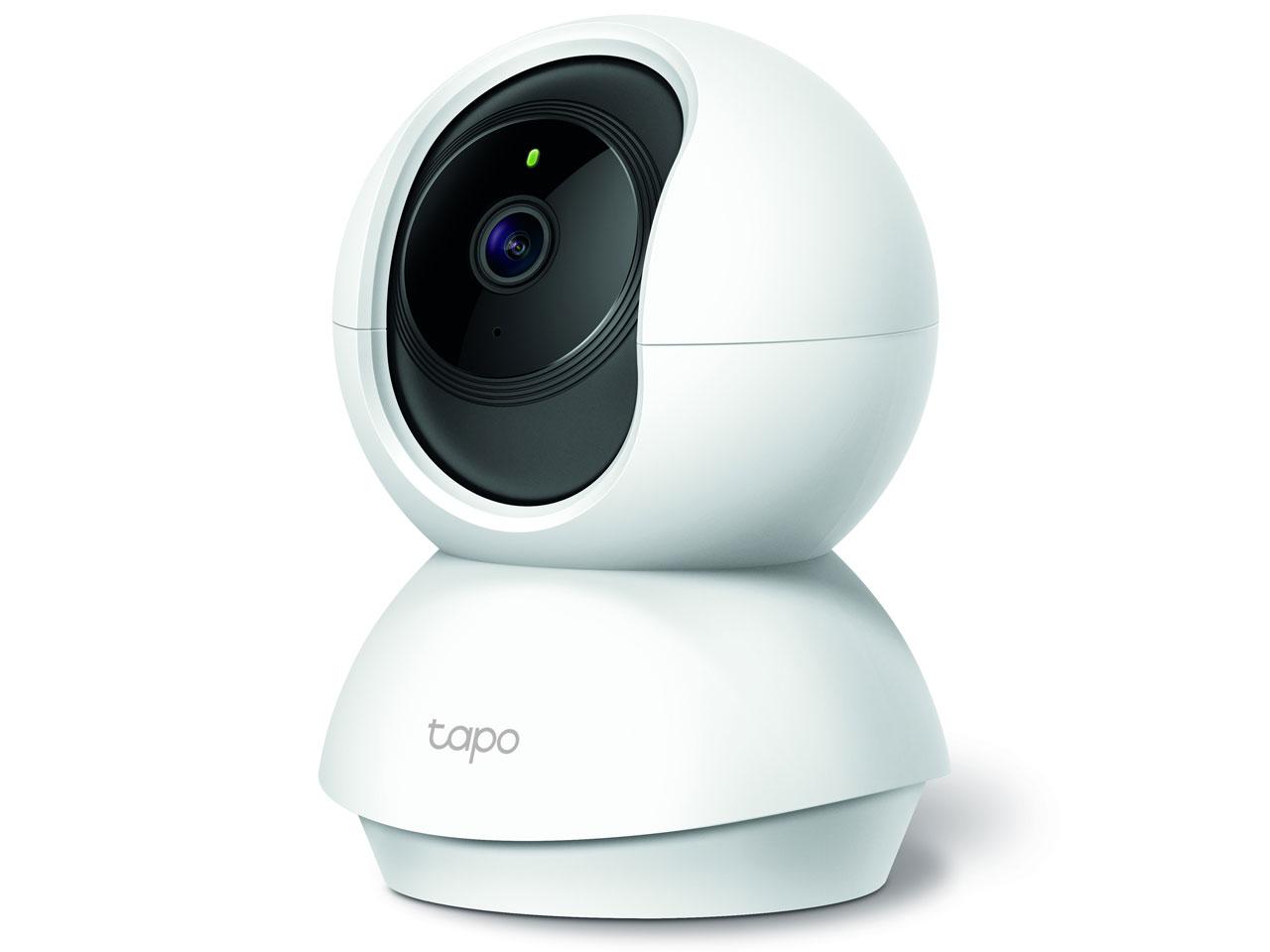 Tapo C200 の製品画像