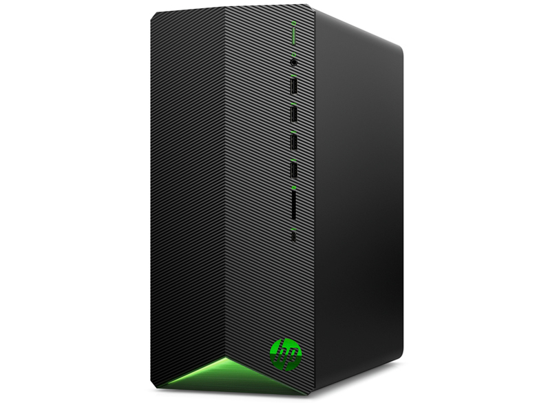 Pavilion Gaming Desktop TG01-0720jp 価格.com限定 Core i7 9700/1TB HDD+256GB SSD/16GBメモリ パフォーマンスモデル/グラフィックスレスエディション