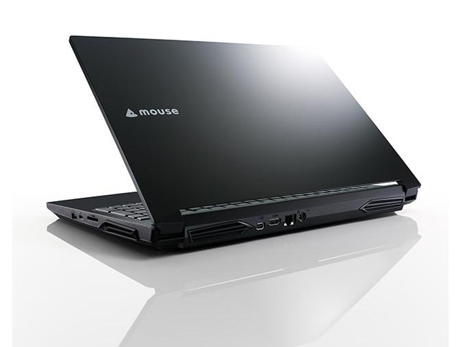 m-Book K700SN-M2S5-KK 価格.com限定 Core i7/16GBメモリ/512GB NVMe SSD/MX250/15.6型フルHD液晶搭載モデル の製品画像