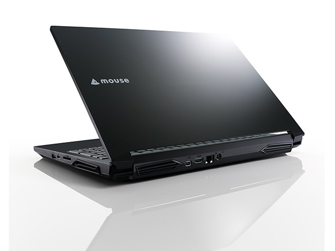 m-Book K700SN-M2S5-KK-B 価格.com限定 Core i7/16GBメモリ/512GB NVMe SSD/MX250/Office Home and Business 2019/15.6型フルHD液晶搭載モデル の製品画像