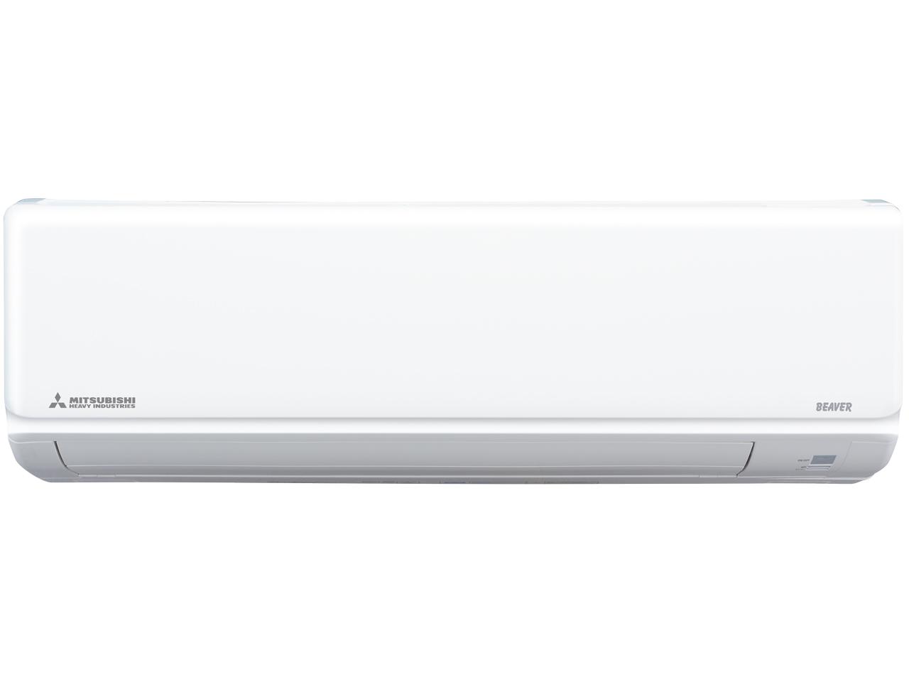『本体 正面』 ビーバーエアコン SRK25TY の製品画像
