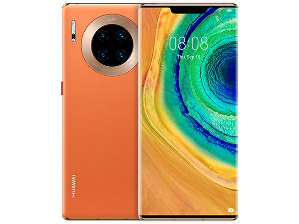 HUAWEI HUAWEI Mate 30 Pro 5G 製品画像