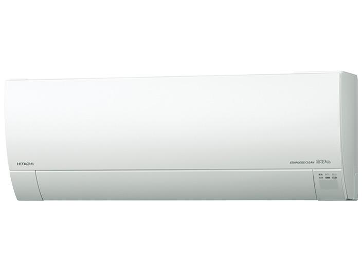 ステンレス・クリーン 白くまくん RAS-G28K の製品画像