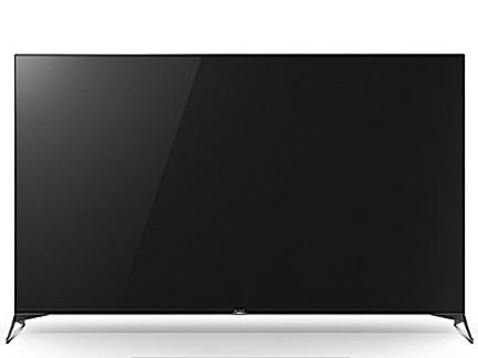 BRAVIA KJ-55X9500H [55インチ] の製品画像