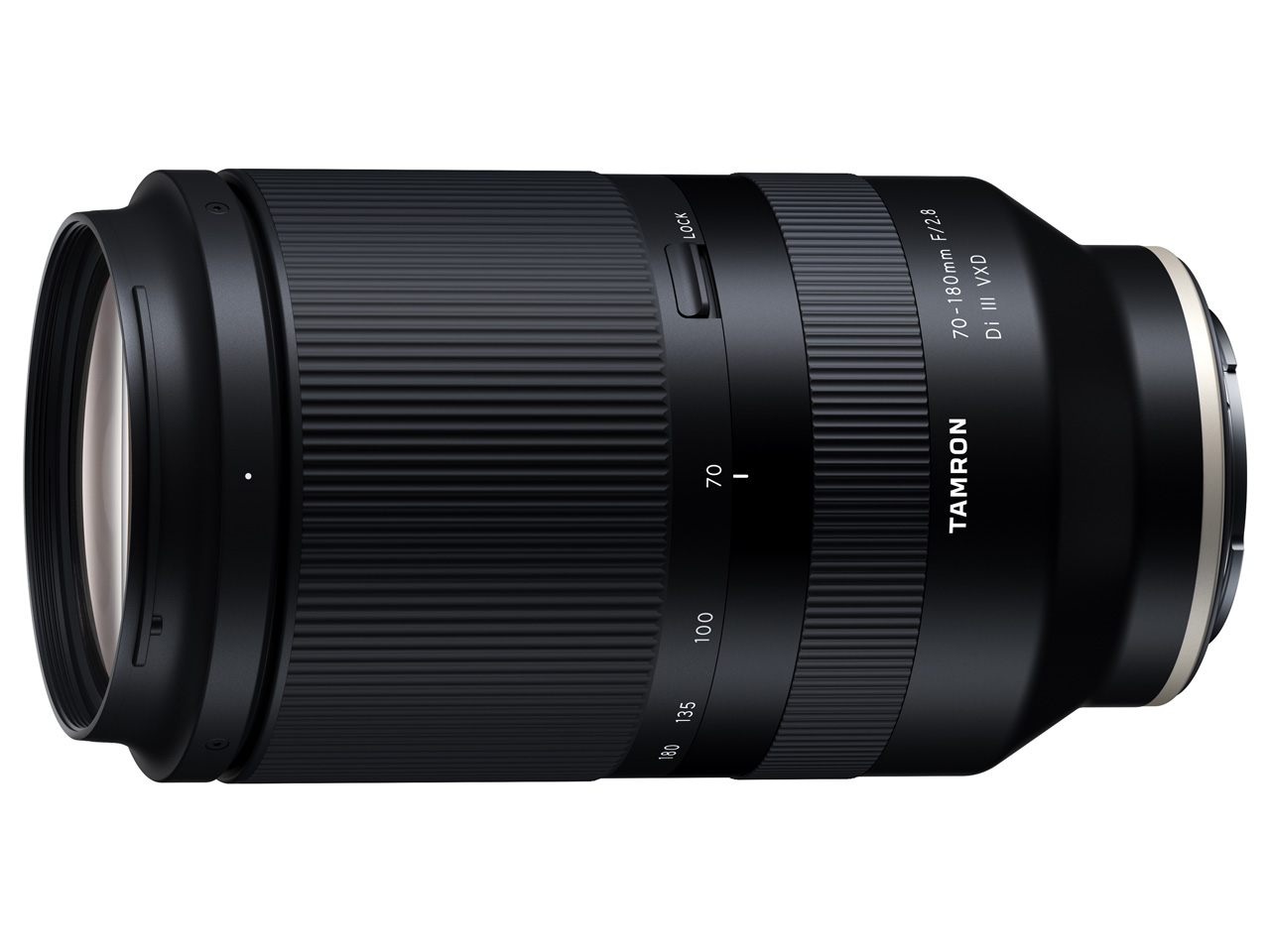 70-180mm F/2.8 Di III VXD (Model A056) の製品画像