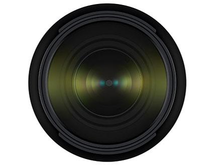 『本体 正面』 70-180mm F/2.8 Di III VXD (Model A056) の製品画像