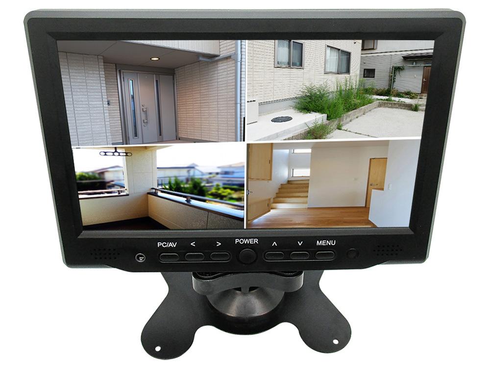 SEC-LCD-7HINCH [7インチ] の製品画像