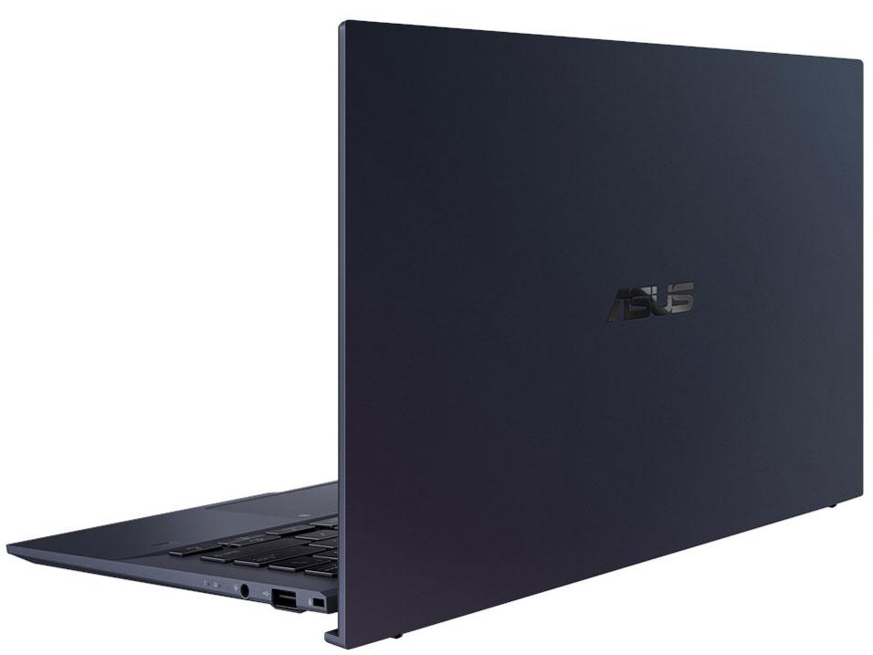 『本体 背面 斜め』 ExpertBook B9 B9450FA B9450FA-BM0504T の製品画像