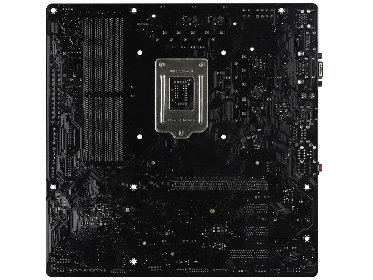 『本体3』 B460M Pro4 の製品画像