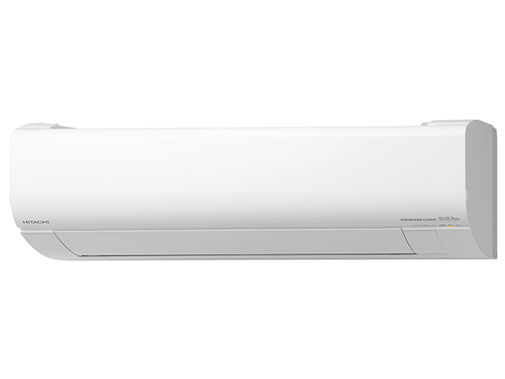ステンレス・クリーン 白くまくん RAS-V56K2 の製品画像