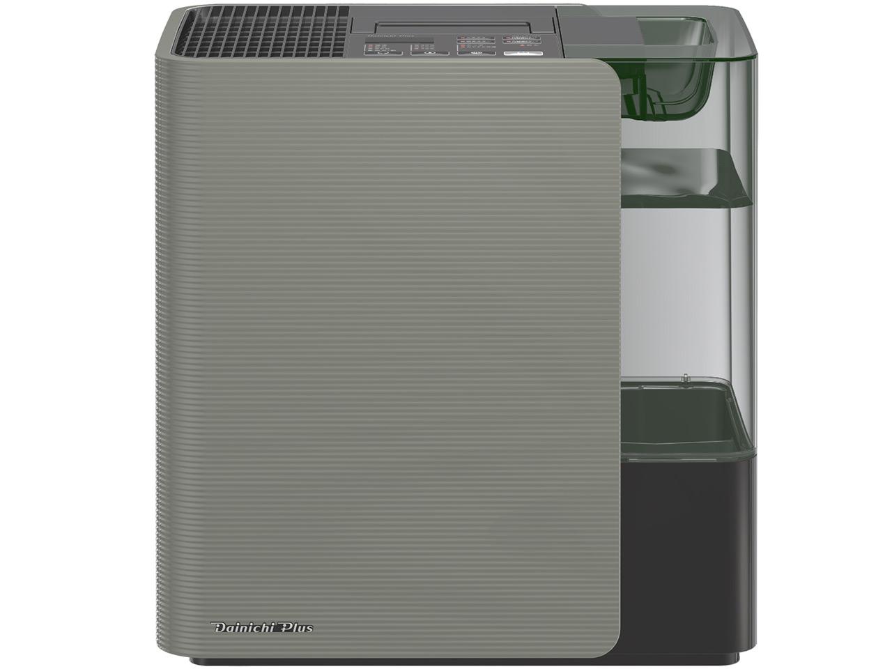 ダイニチプラス HD-LX1020(H) [モスグレー]