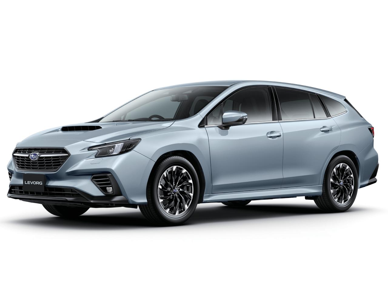 スバル レヴォーグ 2020年モデル 新車画像