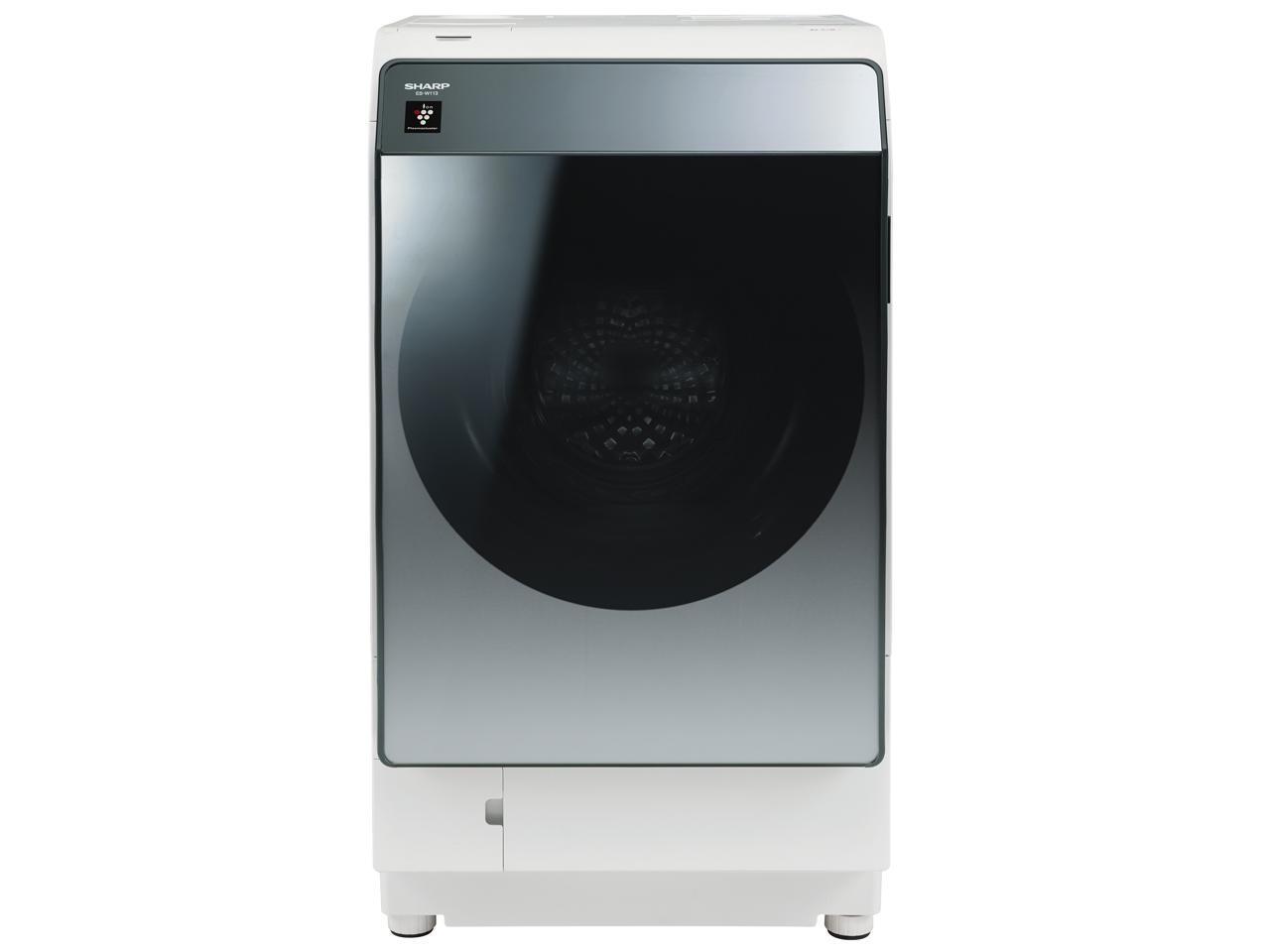 『本体 正面』 ES-W113-SL の製品画像