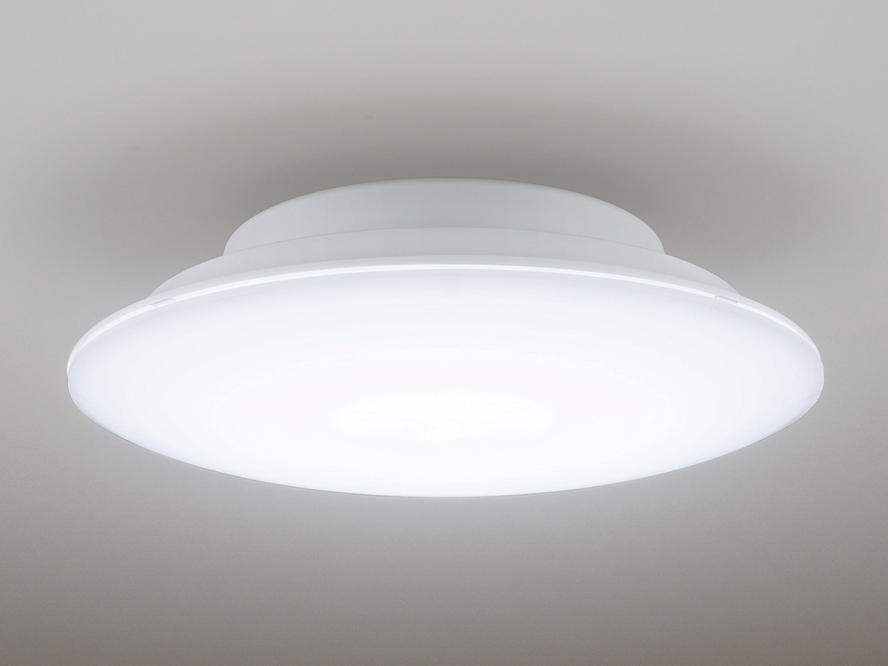 パルックLEDシーリングライト LE-PC08D