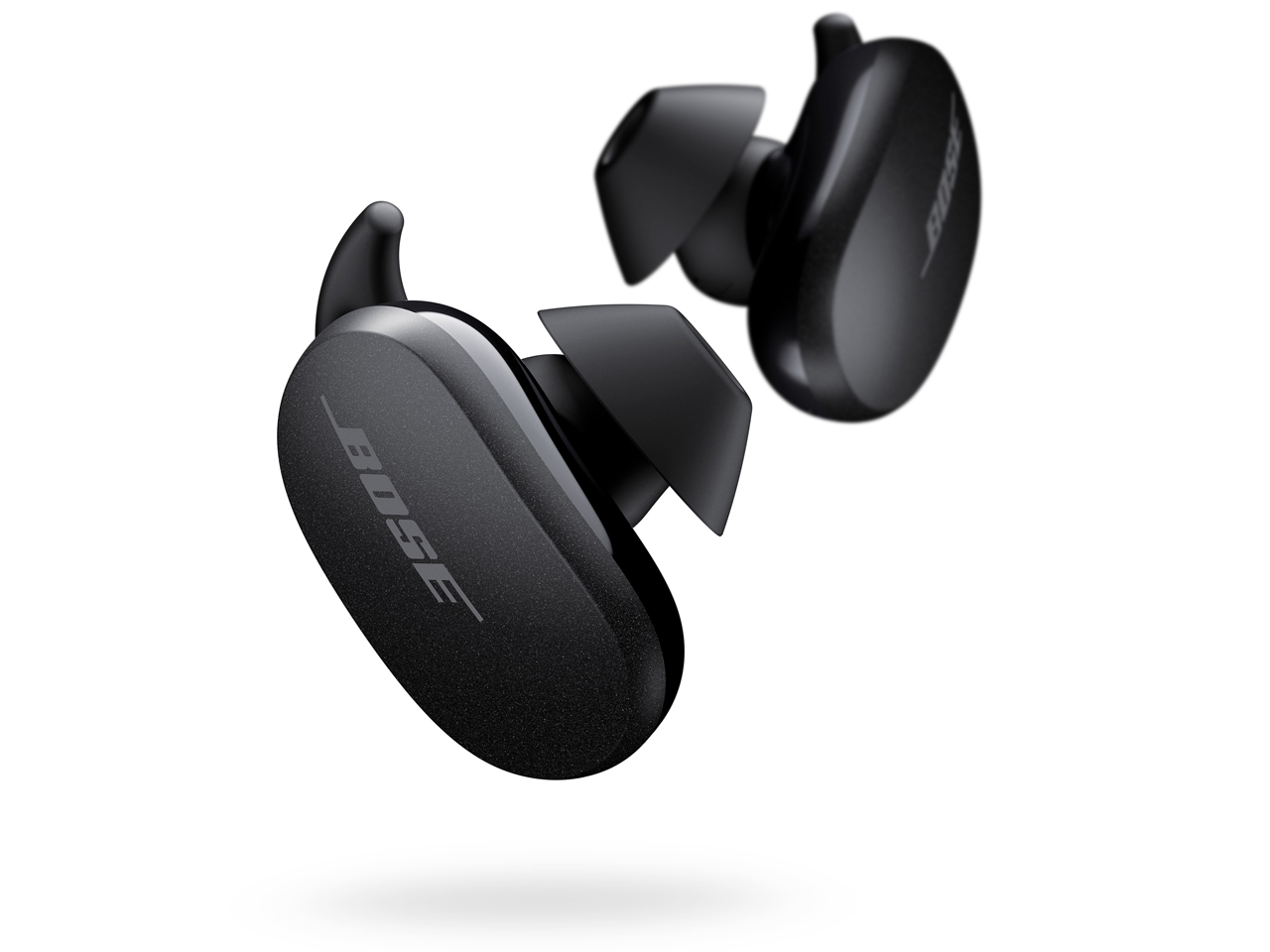 QuietComfort Earbuds [トリプルブラック] の製品画像