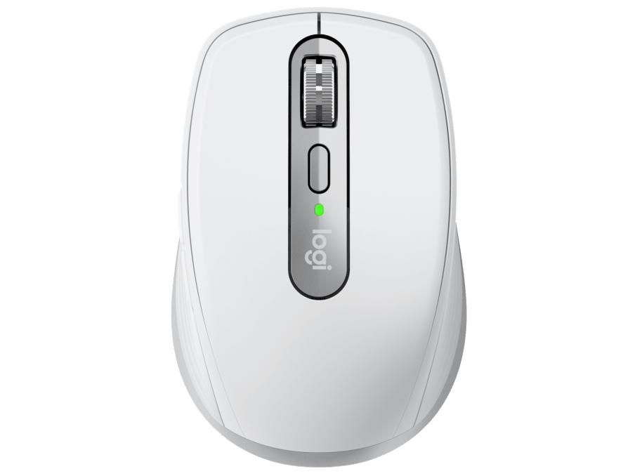 MX Anywhere 3 Compact Performance Mouse MX1700PG [ペイルグレー] の製品画像