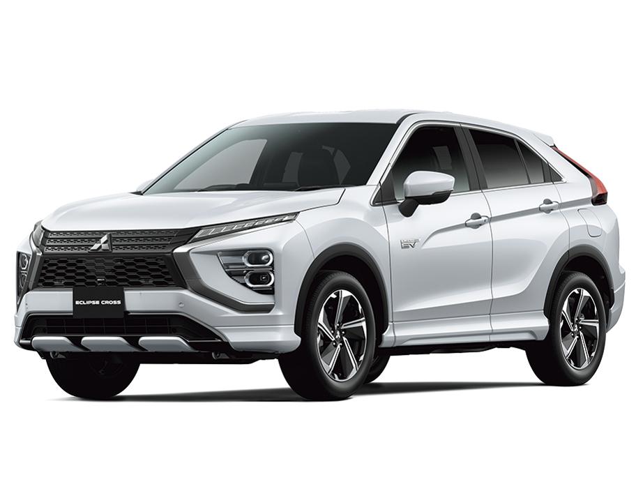 三菱 エクリプス クロス PHEV 2020年モデル 新車画像