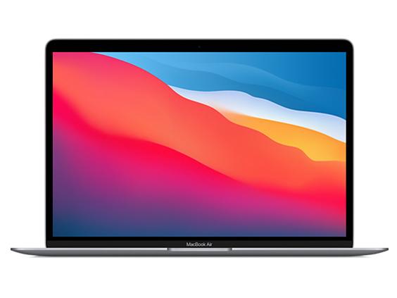 MacBook Air Retinaディスプレイ 13.3 MGN63J/A [スペースグレイ]