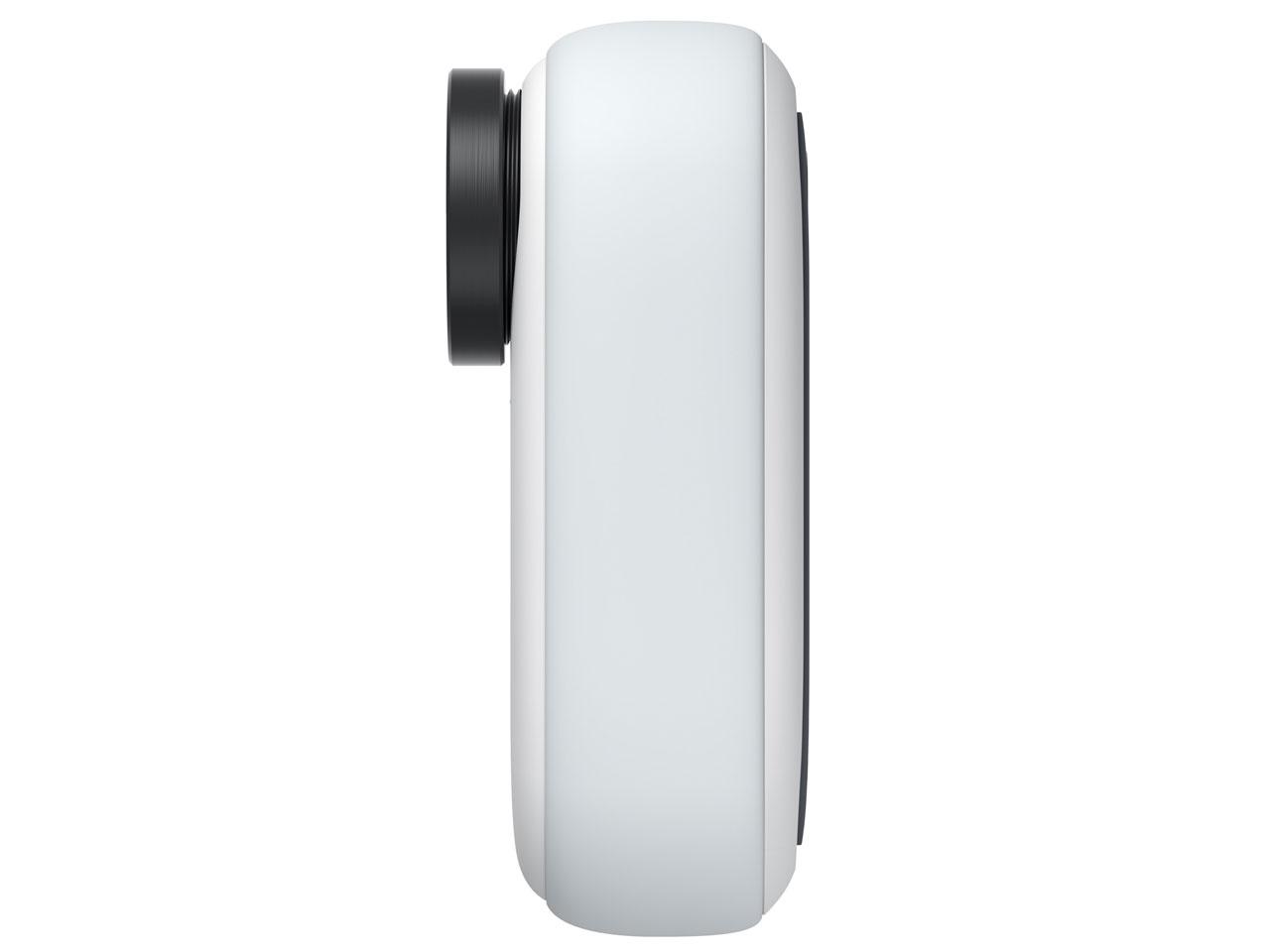 『本体 右側面』 Insta360 GO 2 の製品画像