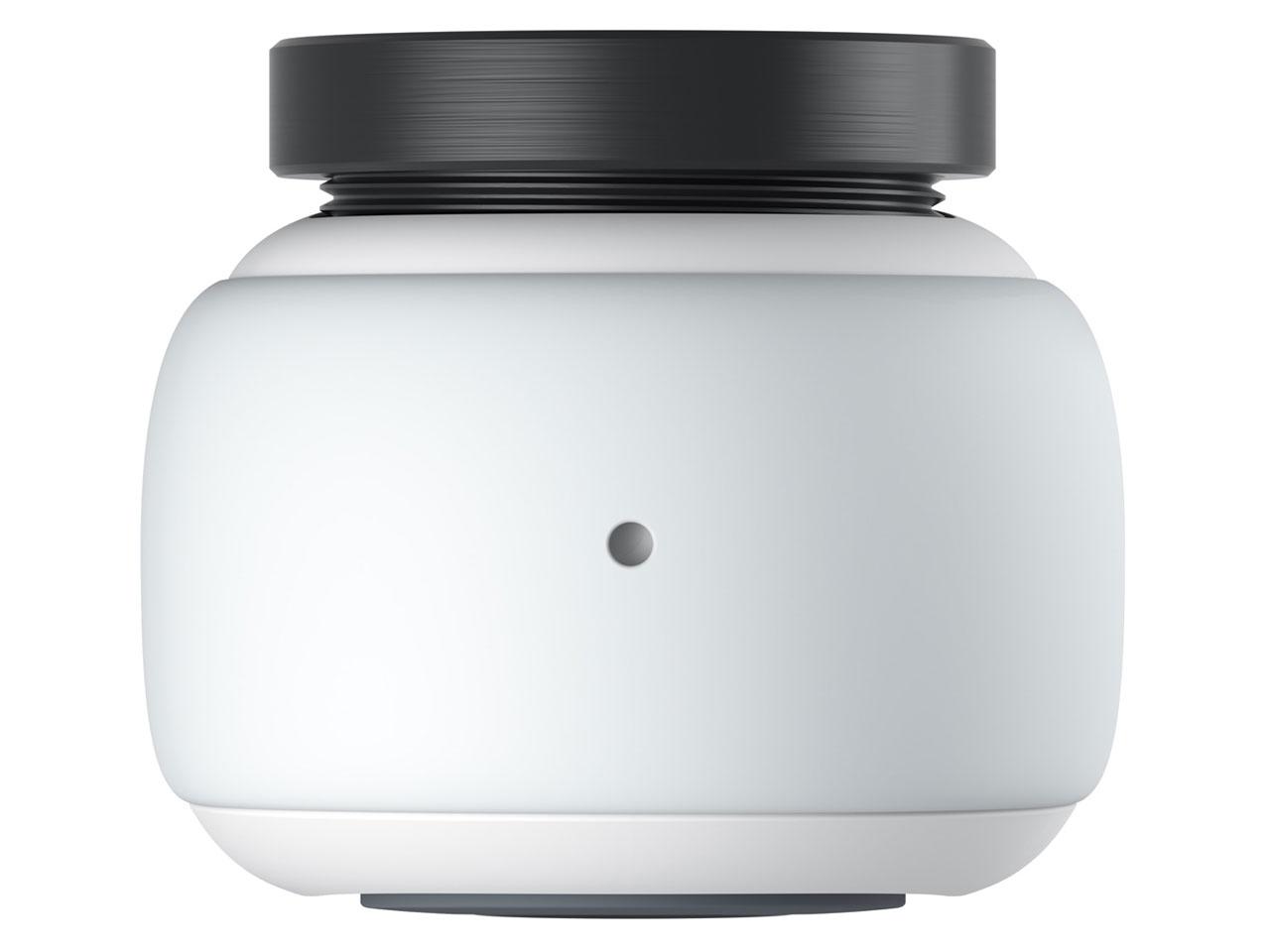 『本体 上面』 Insta360 GO 2 の製品画像