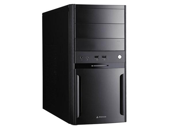 mouse DT7-G-KK 価格.com限定 Core i7 10700/GTX 1650 GDDR6版/16GBメモリ/512GB SSD+2TB HDD搭載モデル