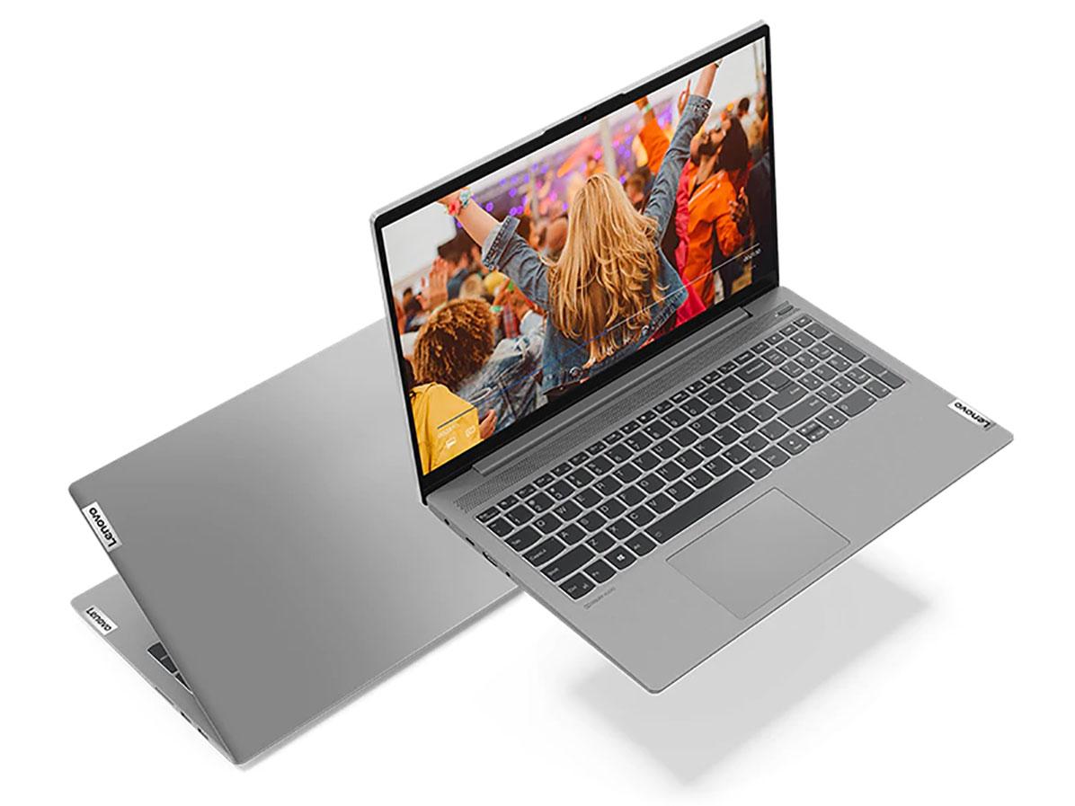 IdeaPad Slim 550 AMD Ryzen 5・8GBメモリー・256GB SSD・15.6型フルHD液晶搭載 82LN004VJP