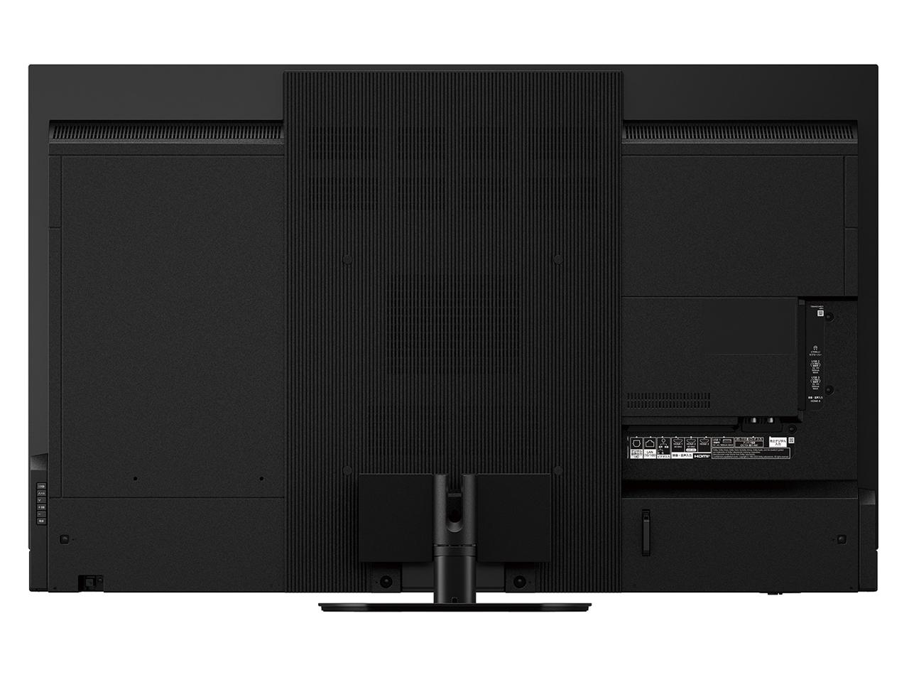 VIERA TH-55JZ2000 [55インチ] の製品画像