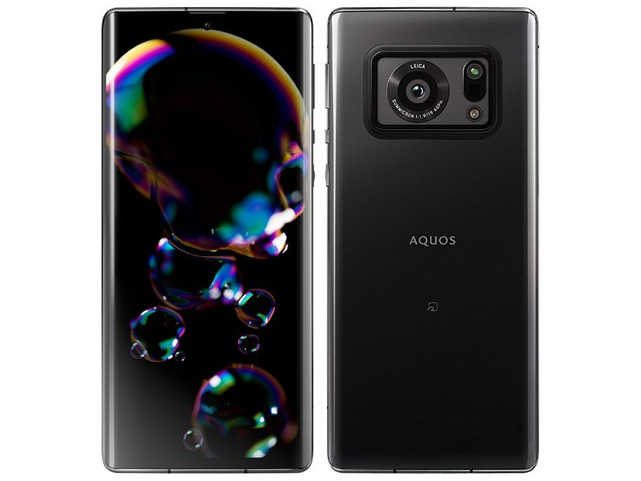 シャープ AQUOS R6 製品画像