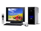 VALUESTAR TX VX500/BD 製品画像