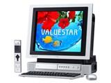 VALUESTAR SR VR500/CD 製品画像