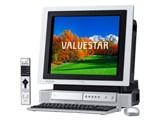 VALUESTAR SR VR500/DD 製品画像