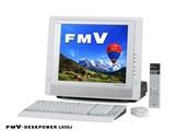 FMV-DESKPOWER LX50J FMVLX50J 製品画像