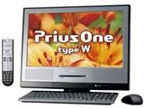 Prius One type W AW35W1S 製品画像