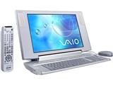VAIO PCV-W500 製品画像