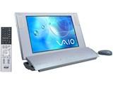 VAIO PCV-W701B 製品画像