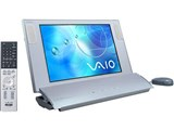 VAIO PCV-W702B 製品画像