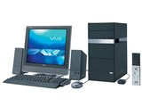 VAIO VGC-RA52L7 製品画像