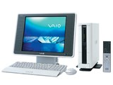 VAIO VGC-H70B7 製品画像